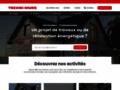 Détails : TECHNI-MURS, entreprise professionnelle en rénovation des bâtiments