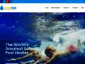 chauffe-piscine solaire sur www.techno-solis.com