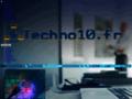 Techno10.fr, portail de l'informatique et des nouvelles technologies