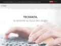 Détails : Tecodata, ESN en deux sèvres