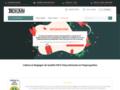www.tekmi.fr: valises résistantes