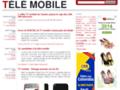 Tele-mobile.info - T�l�vision sur t�l�phone portable
