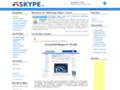 skype fr sur telecharger-skype-fr.com