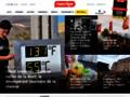 Télémoustique - l'agenda des sorties en Belgique