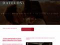 Détails : Terejoindre.com, l'amour à votre portée