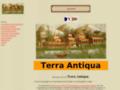 Terra Antiqua: Bon voyage à la découverte de la