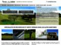 Recherche et vente terrain avec l' agence Terrain Eco Habitat