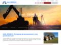 Détails : Entreprise de terrassement à Ussy proche de Caen