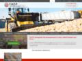FMTP, entreprise de terrassement et d'assainissement à Caen