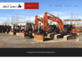 Détails : Entreprise de terrassement et d'aménagement dans le HAINAUT
