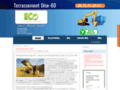 Détails : Terrassement-demolition Oise