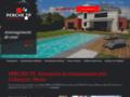 PERCHE TP, Entreprise de terrassement près d'Alençon, Dreux