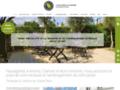 Détails : Terrasses & Jardins du Grand Paris, votre partenaire idéal pour l'aménagement