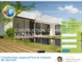 Maison basse consommation - maison bbc au Var et Alpes Maritimes