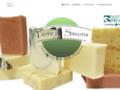 Détails : Terre de Savons, savonnerie artisanale Angevine