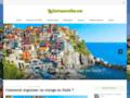 Agence création site internet Terres Nouvelles