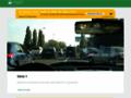 Détails : test code de la route
