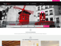 Détails : Paris, une destination de rêve