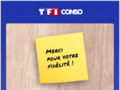bon reduction sur www.tf1conso.fr