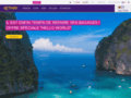 thai airways sur www.thaiairways.fr