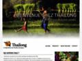 Détails : Thailong - Epicerie Asiatique Exotique - Strasbourg