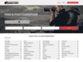 Details : Photographer Directory Links to Web Sites