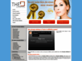 site http://www.theesthetique.com