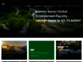 environnement sur www.thegef.org