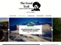 The Good Troll: un nouveau blog lifestyle