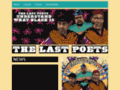 Lasts Poets - Site officiel du groupe