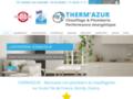 Détails : Plombier-Chauffagiste : Therm'Azur à Noisy-le-Sec (93)