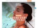 Détails : Cure thermale en rhumatologie, phlébologie, ORL et AMB  - Thermes Aix-les-Bains