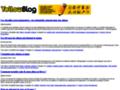 Détails : The YellowPet - Mon animalerie en ligne