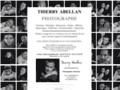 Site #6690 : Photographies sur l'image de soi par Thierry Abellan