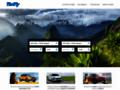 Détails : Une location de voiture pas chère à la Réunion, c'est Thrifty Réunion