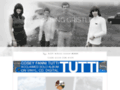 Throbbing Gristle - Site officiel du groupe