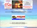 Détails : Ti'Car Location de voiture en Martinique votre loueur de voitures climatisées aux trois Ilets