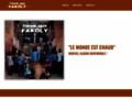 Tiken Jah Fakoly - Site officiel de l'artiste de Reggae
