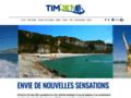 Tim Jet Quad - Randonnées quad 76 (Seine Maritime)