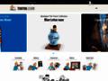 Tintin.com