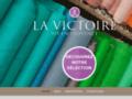 Vente de tissus aix en provence, boutique de tissus proven�aux La victoire