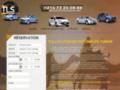 Détails : TLS Location de voitures en Tunisie