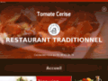 Restaurant Tomate Cerise � Ingr� dans le Loiret (45)