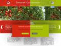 Tomates et Concombres de France - Le club enfants