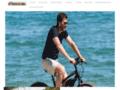 Tomy Bike