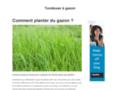 Détails : Guide d'achat Tondeuse à gazon