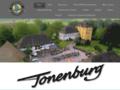 37671 Höxter-Albaxen (Höxter): Tonenburg