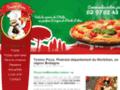 Pizzas et plats Italiens, Tonino-Pizza LA CHATAIGNERAIE