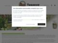 Détails : Tonnerre d'Engrais - engrais naturel