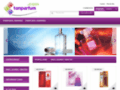 Détails : Achetez vos parfums haute de gamme à bas prix au Maroc